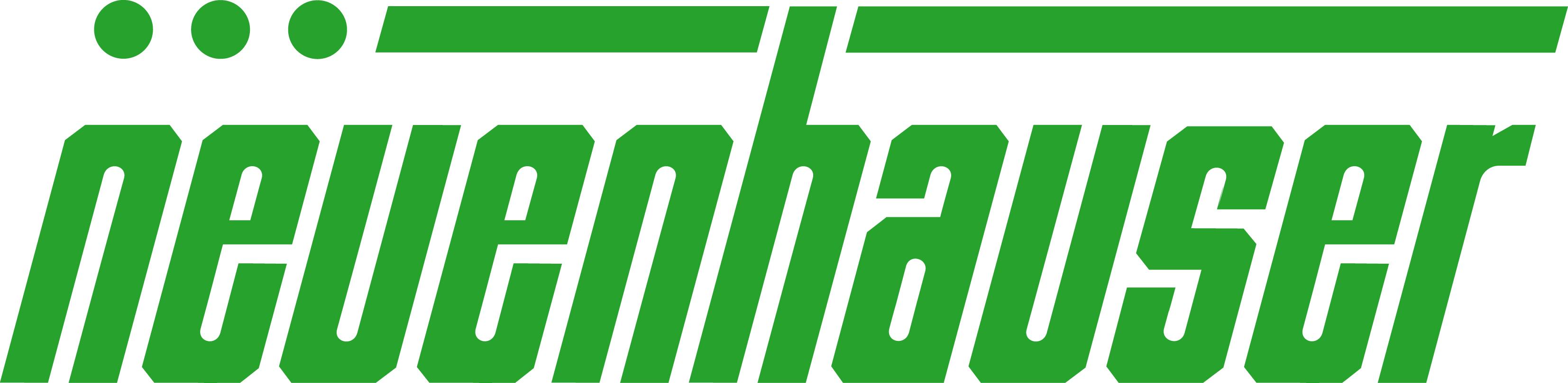 Neuenhauser maschinenbau gmbh qualit tssicherung for Maschinenbau ohne nc